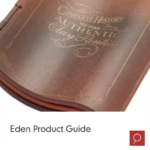 Eden Product Guide